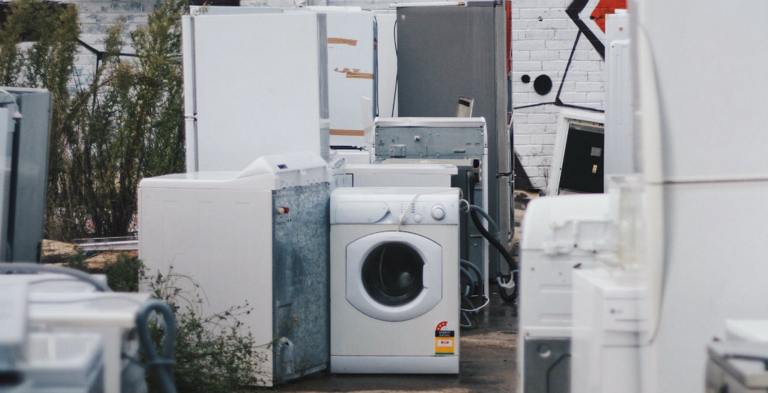 5 facts about recycling large appliances you probably didn't know