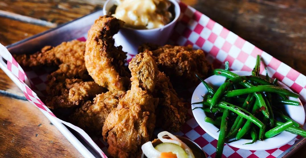 What to eat in and around Seattle today: Triangle Spirits