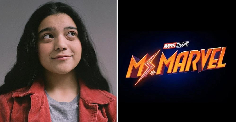 Canadian Iman Vellani to play Ms. Marvel in new superhero movie