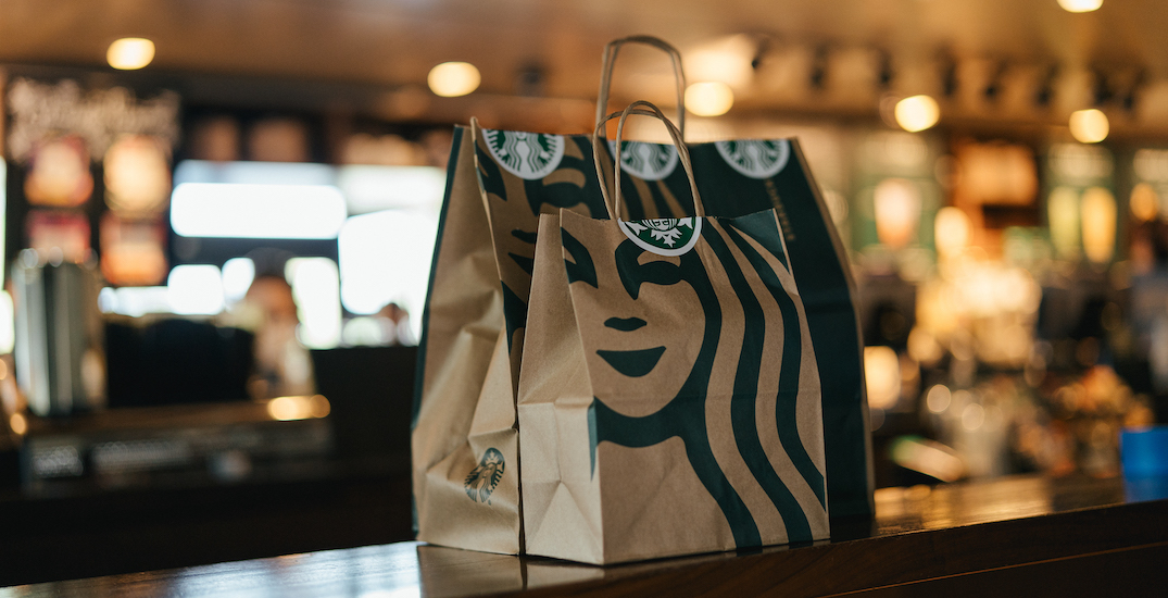 Starbucks to temporarily change all Montreal stores to grab and go