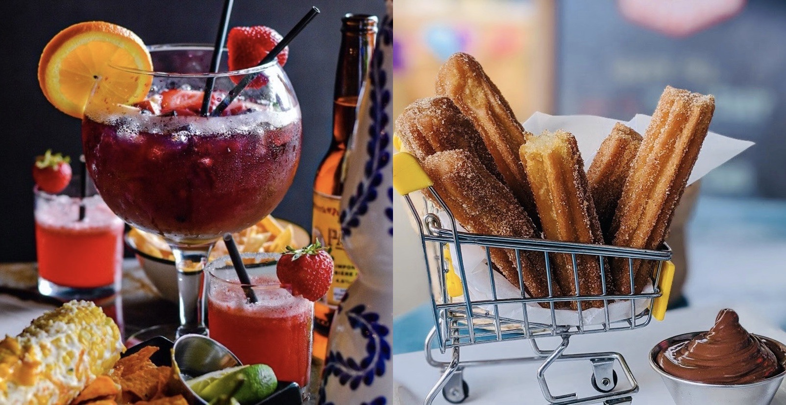Tequila Cocina Vancouver is opening on October 2