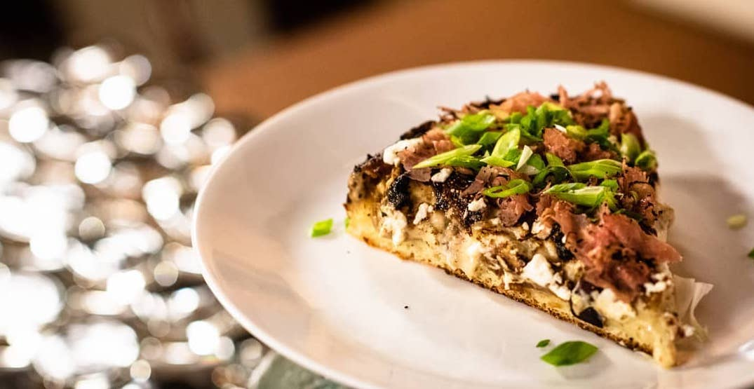 What to eat in and around Seattle: Windy City Pie