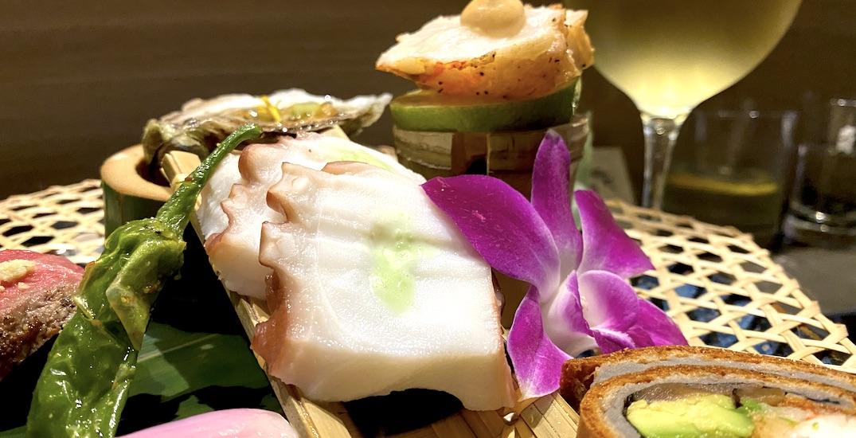 "Kibo sushi is opening a new ""Secret Garden"" in Yorkville"