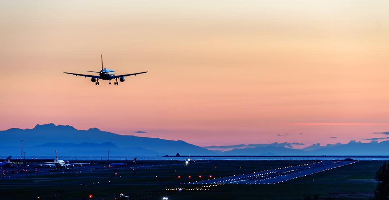 BC CDC identifies two more flights for coronavirus exposure