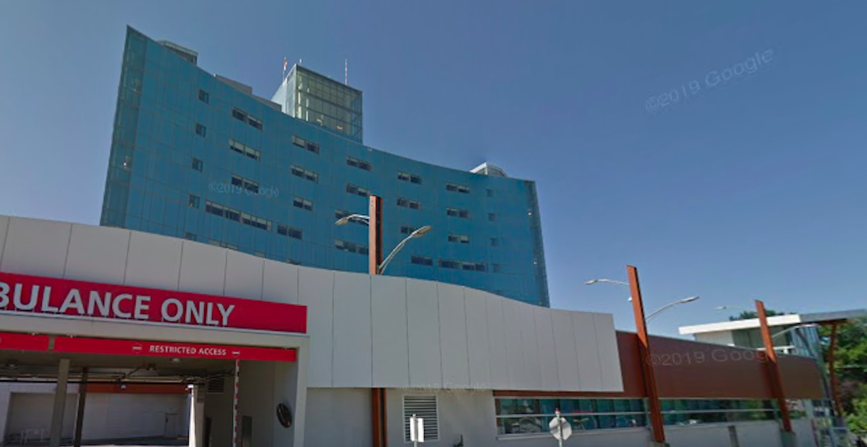 COVID-19 outbreak confirmed at Surrey Memorial Hospital