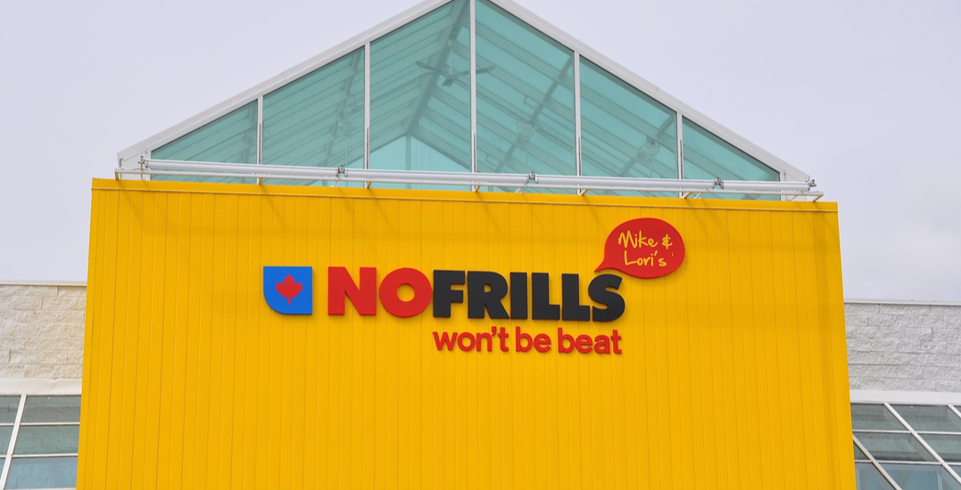 Several No Frills employees test positive for COVID-19