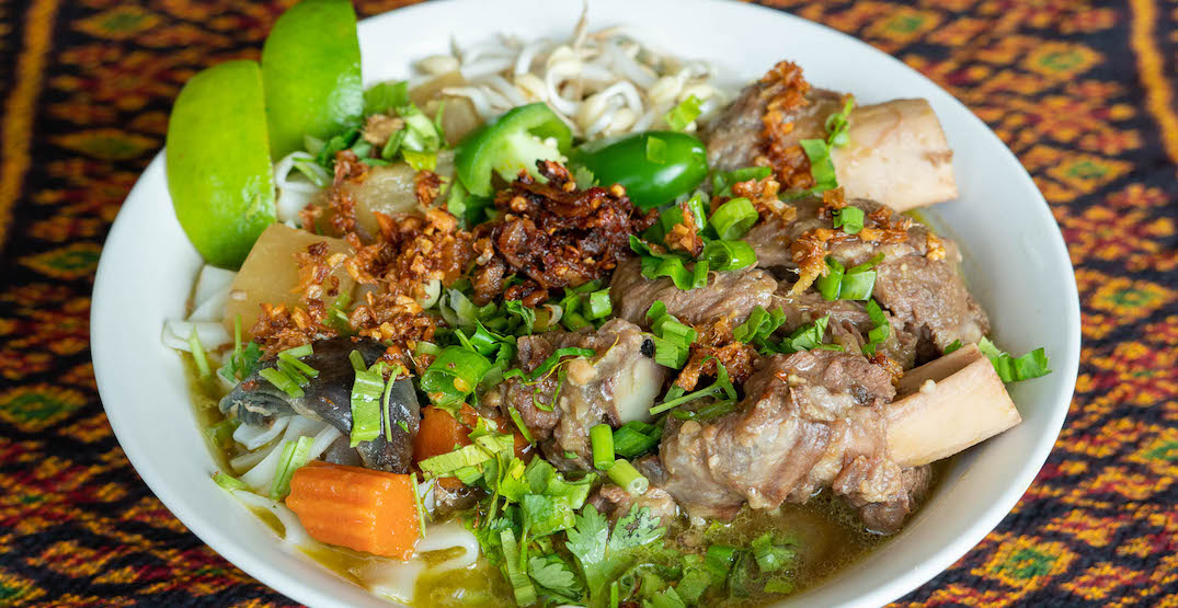 What to eat in and around Seattle today: Theary Cambodian Foods