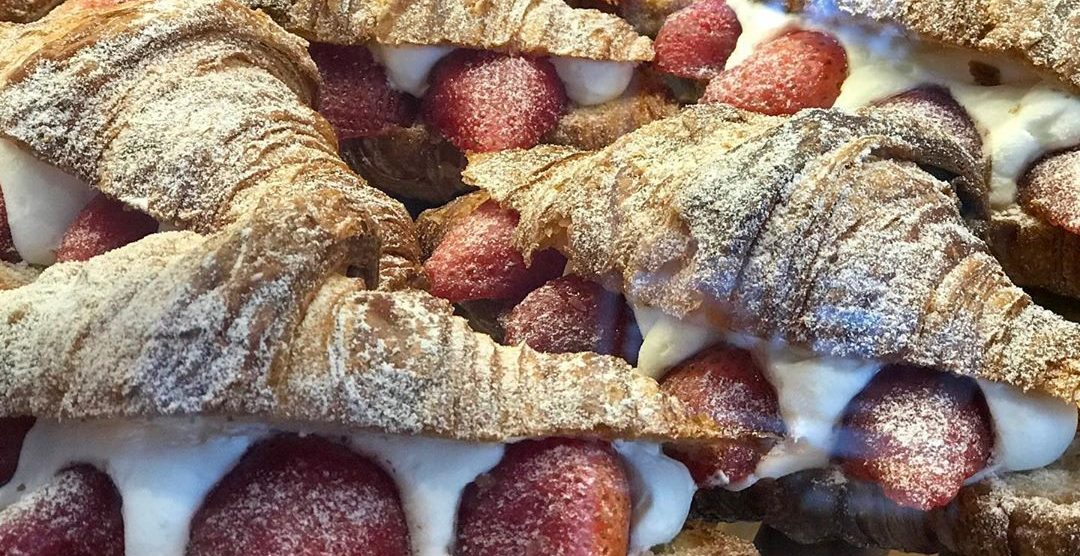 What to eat (for dessert) in Portland today: Tous les Jours