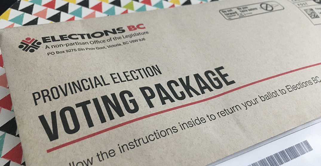 Elections BC clears Liberal candidate of vote by mail corruption claims