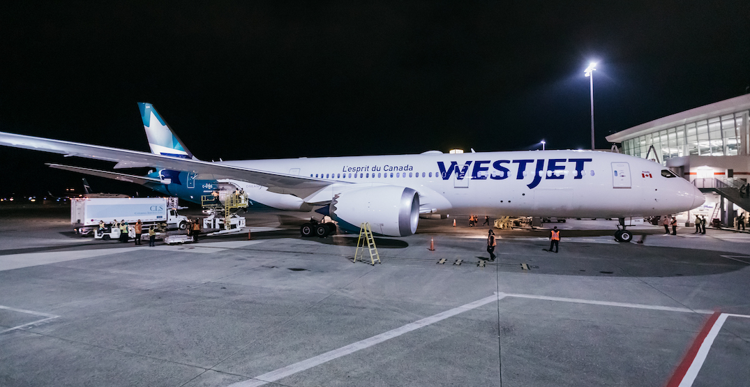 WestJet and Air Canada resume flights from Calgary to Hawaii next month
