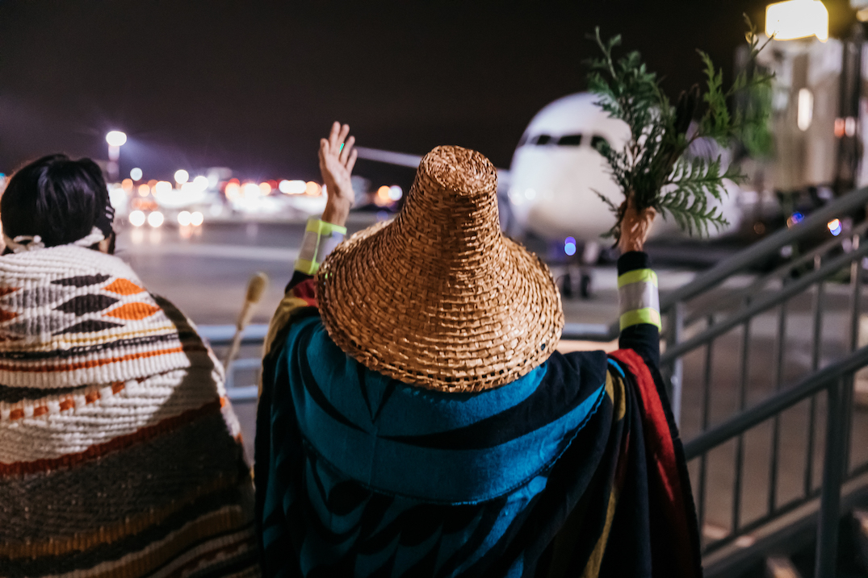 boeing 787 dreamliner westjet yvr vancouver international airport