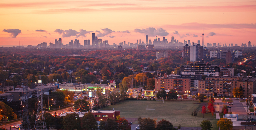 10 distanced things to do in Toronto this week: October 5 to 11