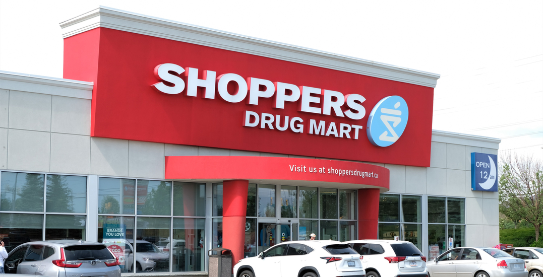 GTA Shoppers Drug Mart employees test positive for COVID-19