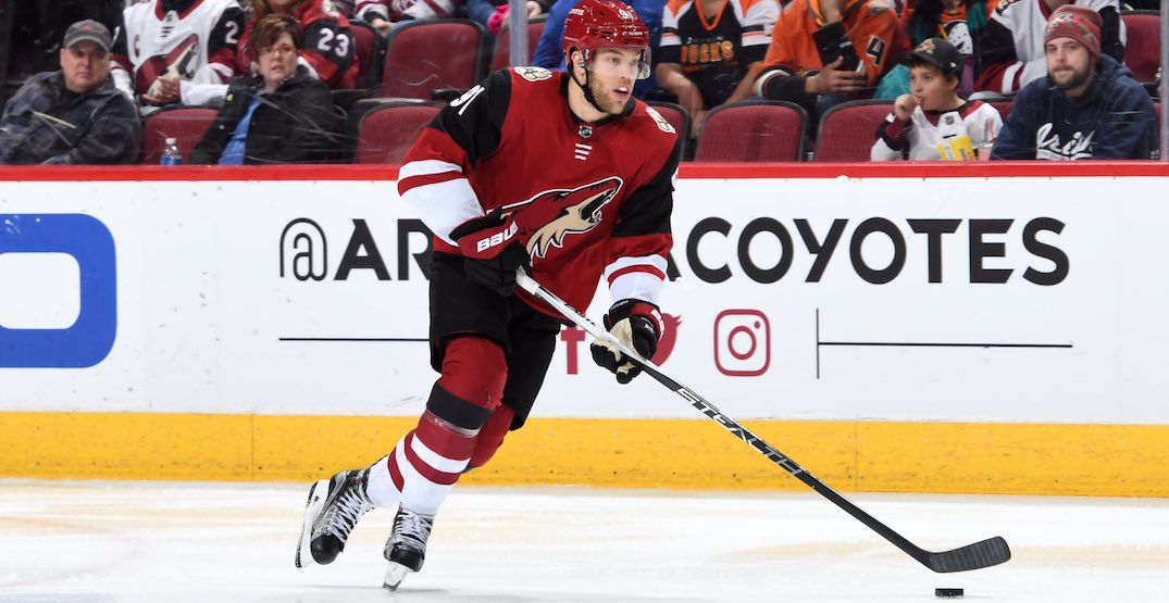 7 free agent forwards that should interest the Montreal Canadiens