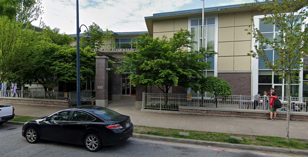 Vancouver school tells students, staff to self-isolate after COVID-19 exposure