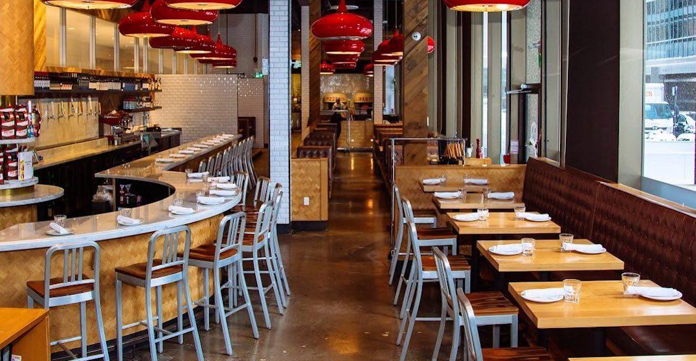 Popular Toronto restaurant decides to close its indoor dining space