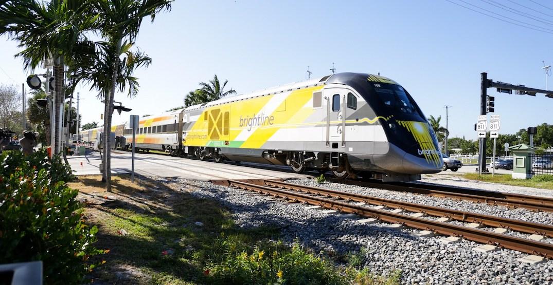 brightline florida high speed rail