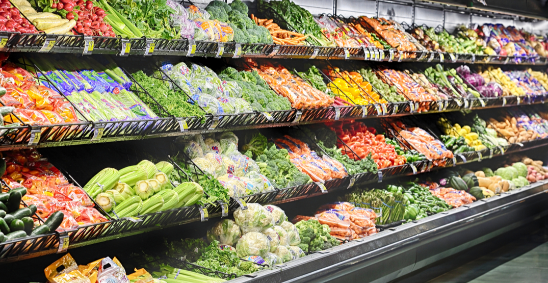 Multiple grocery store employees test positive for COVID-19 in Calgary
