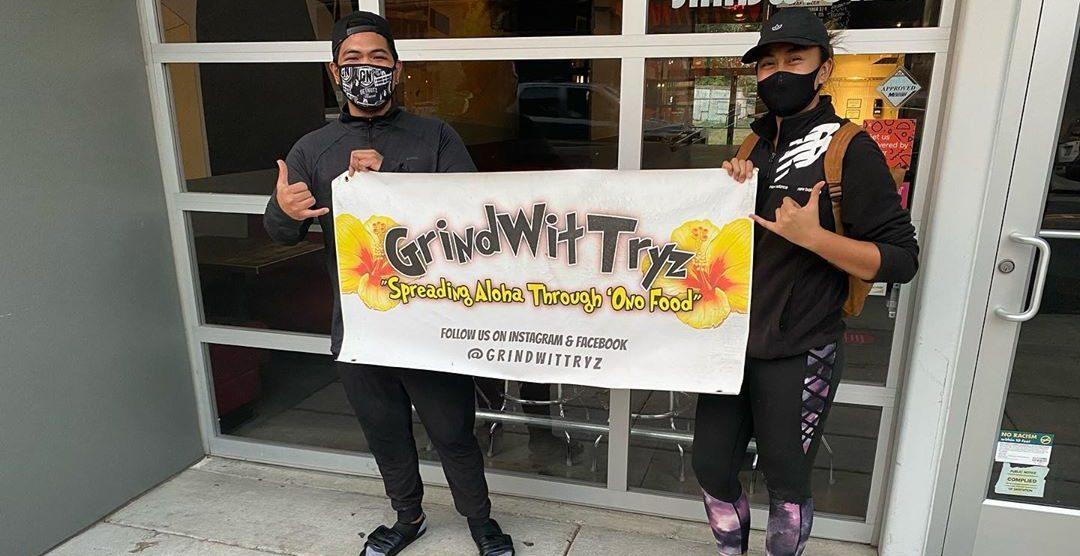 Portland Hawaiian food truck Grind Wit Tryz to open brick and mortar