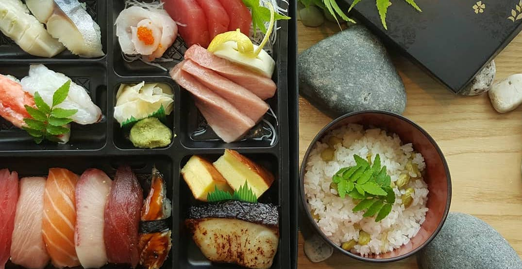 What to eat in and around Seattle today: Sushi Kashiba