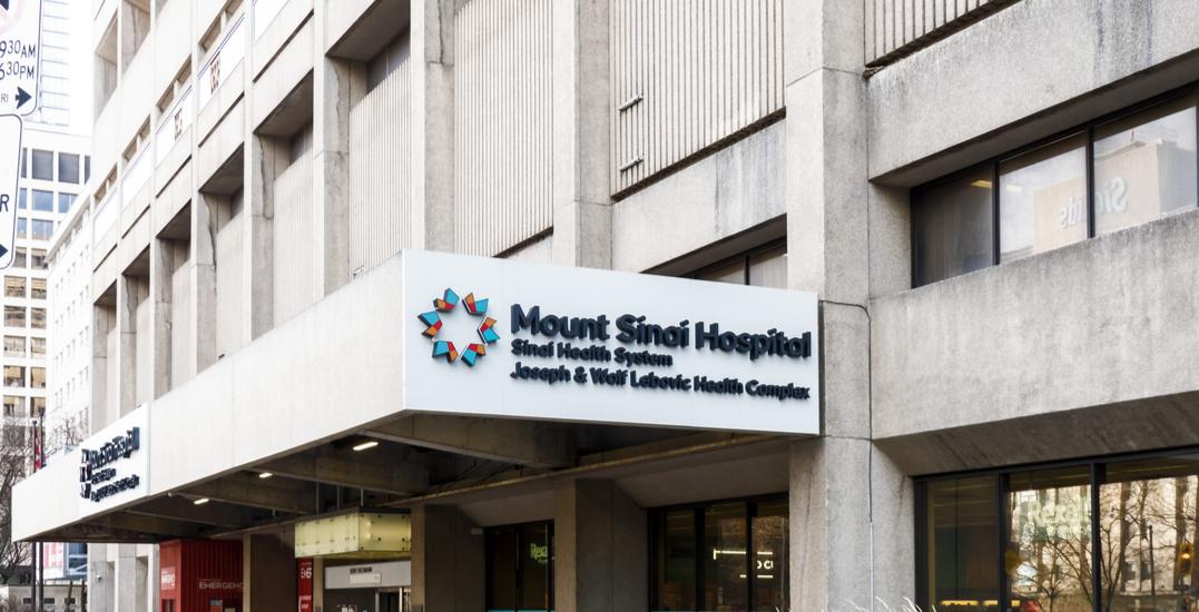 Coronavirus testing at Toronto hospitals booked for days