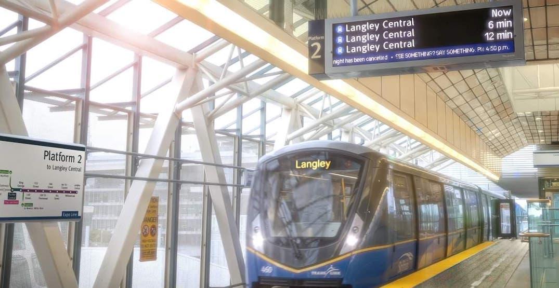 City of Surrey seeking public feedback on creation of new transportation plan