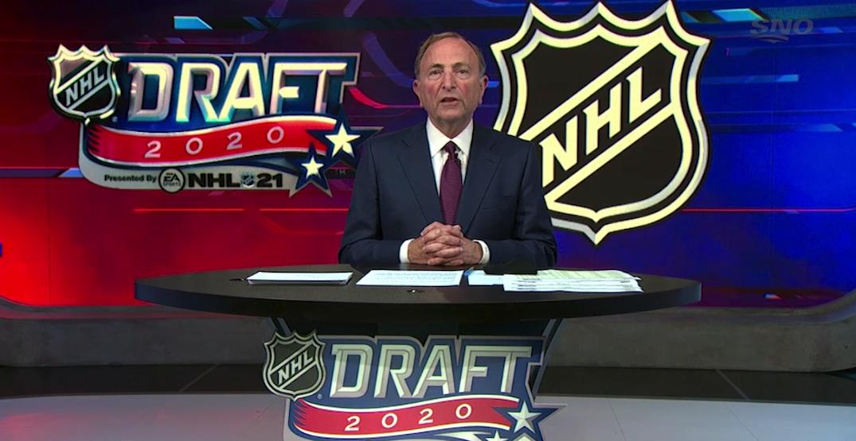 "NHL announces January 1 ""target date"" for start of next season"