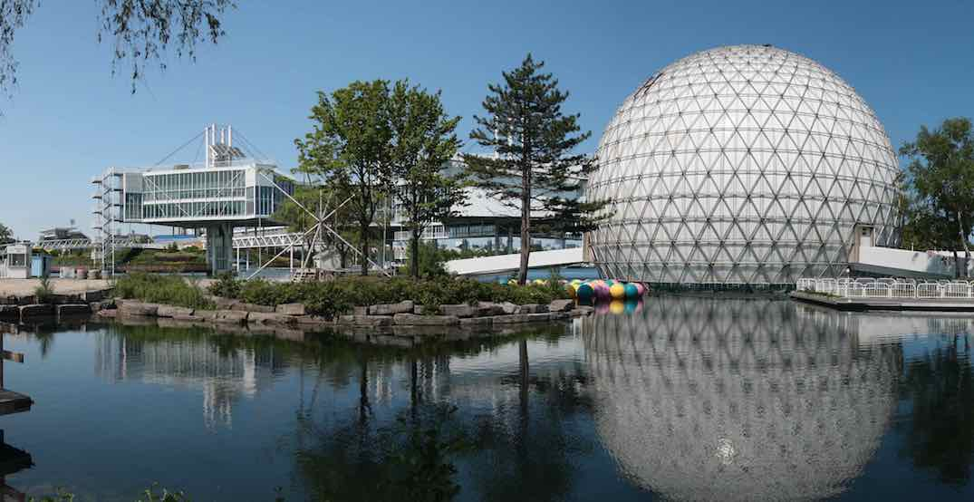 New initiative forms to protect the future of Ontario Place