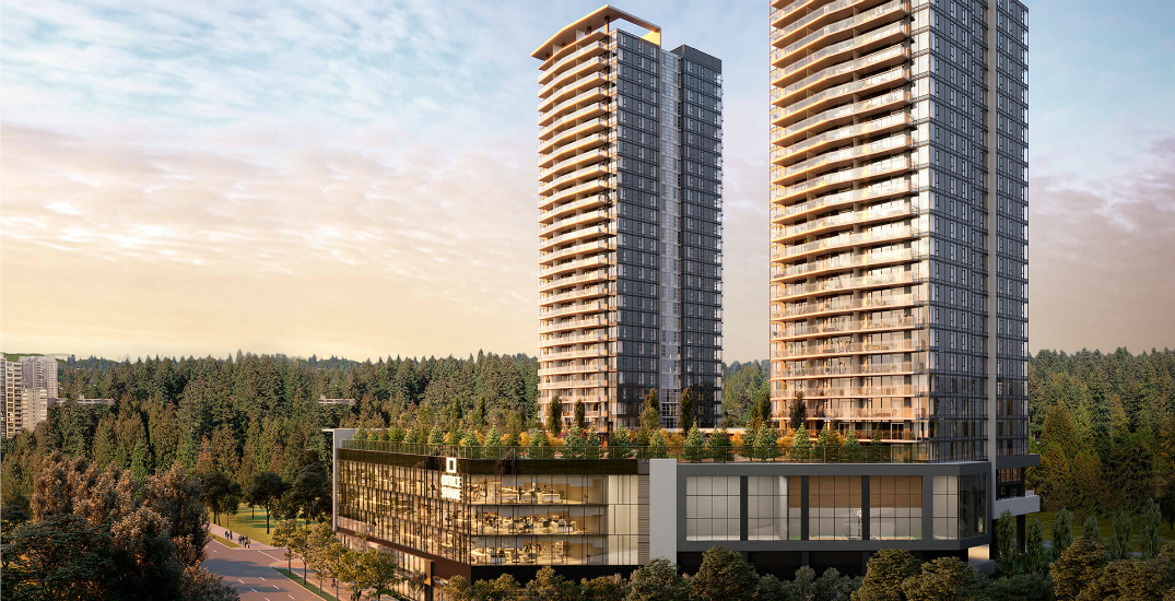 Coquitlam development launches new tower with homes starting at $325,900