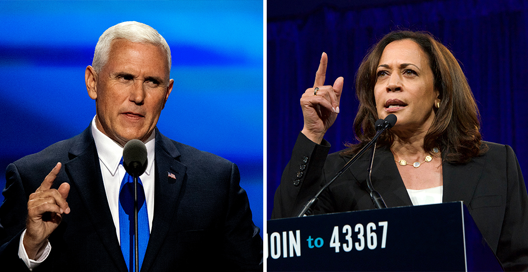 How to watch tonight's vice presidential debate