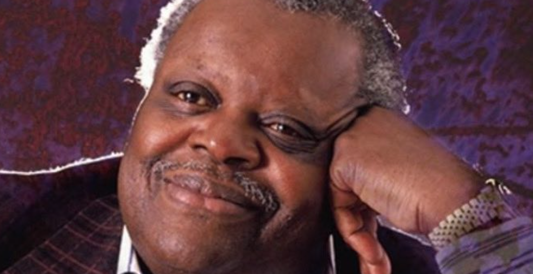 Place des Festivals might be renamed in honour of Oscar Peterson