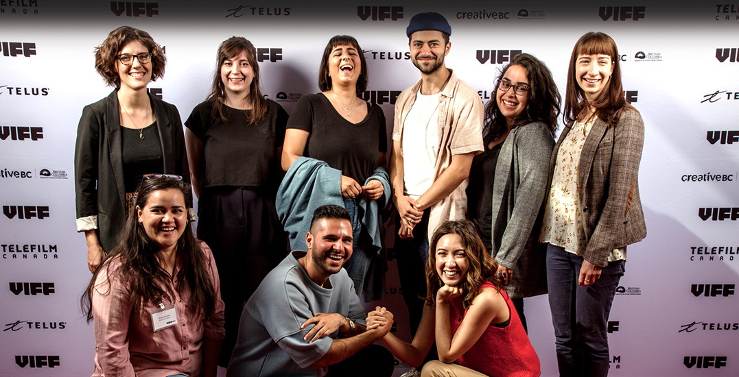 How VIFF acts as a catalyst for Vancouver's independent film community