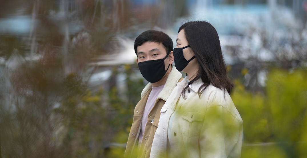 Richmond is deciding whether to make masks mandatory in city buildings