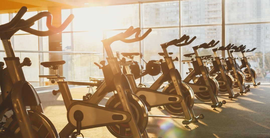 Gyms and fitness centres in Quebec red zones shut down as of today