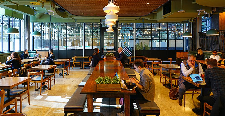 New coronavirus restrictions for Toronto bars and restaurants start today