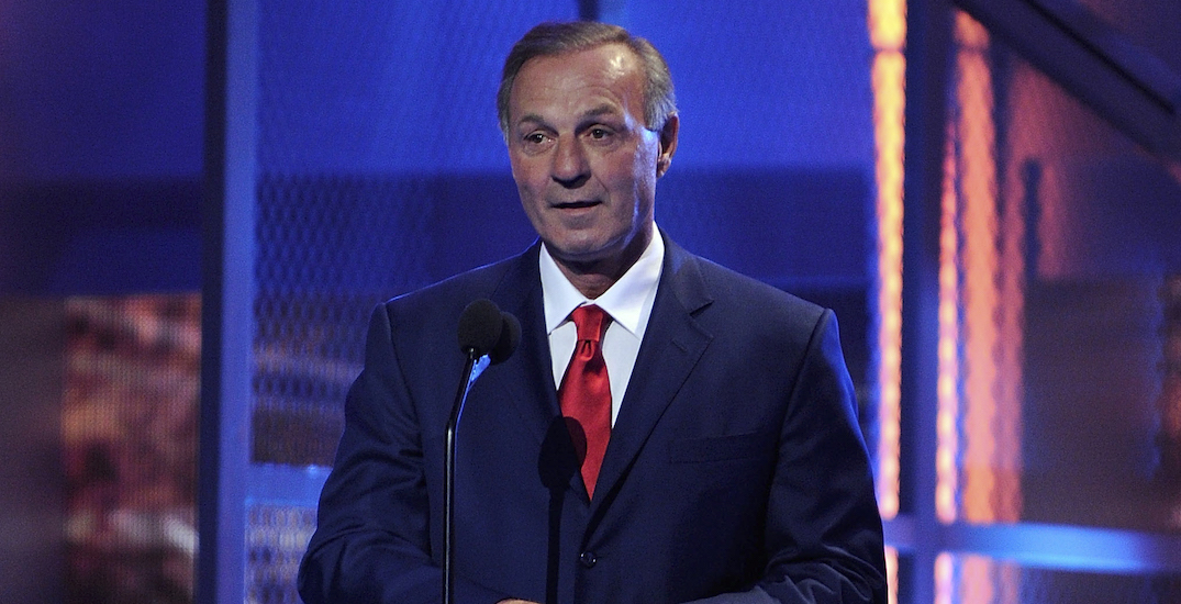 Montreal Canadiens legend Guy Lafleur facing lung cancer relapse
