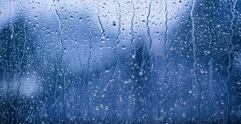 Portland will see five straight days of rain beginning tomorrow