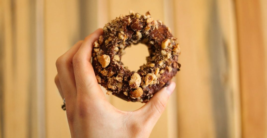 What to eat in Portland today: Doe Donuts and Ice Cream