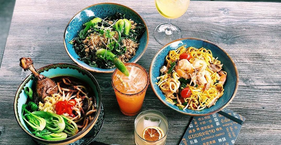 What to eat in and around Seattle today: Reckless Noodles