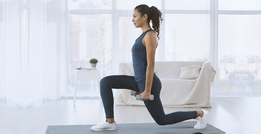 9 must-have home workout tools, according to an expert