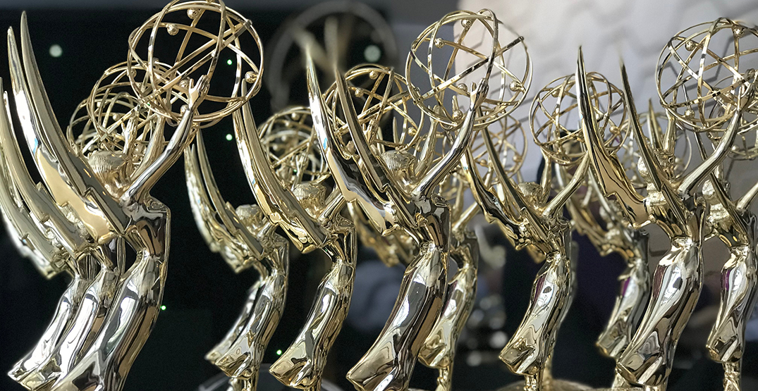 Metro Vancouver company wins Emmy for remote-access technology