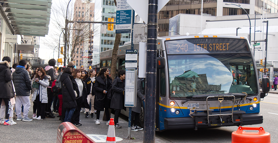 Greens platform looks for changes to transit funding, municipal finance system