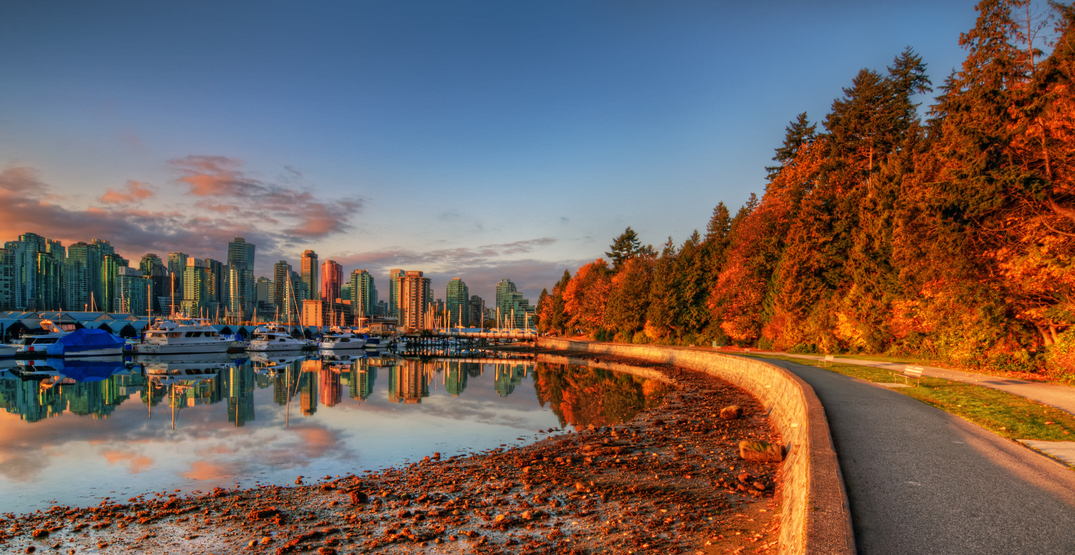 9 things to do in Vancouver this week: October 13 to 18
