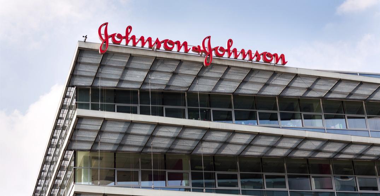 Johnson & Johnson pauses coronavirus vaccine trials following patient sickness