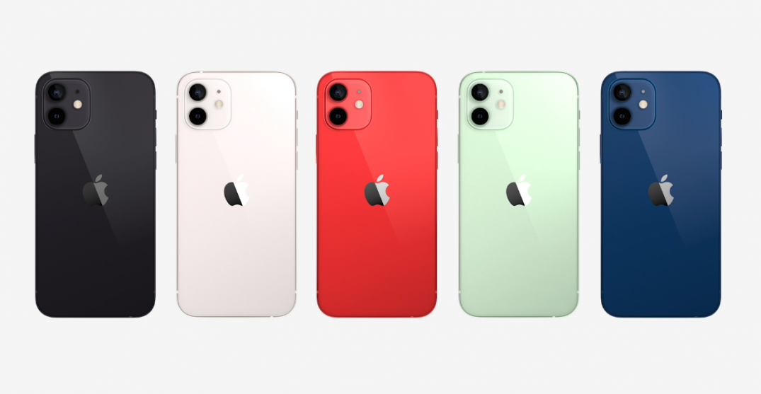 Apple unveils new lineup of phones including iPhone 12