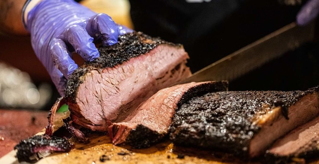 Learn the art of BBQ with two online classes happening this weekend