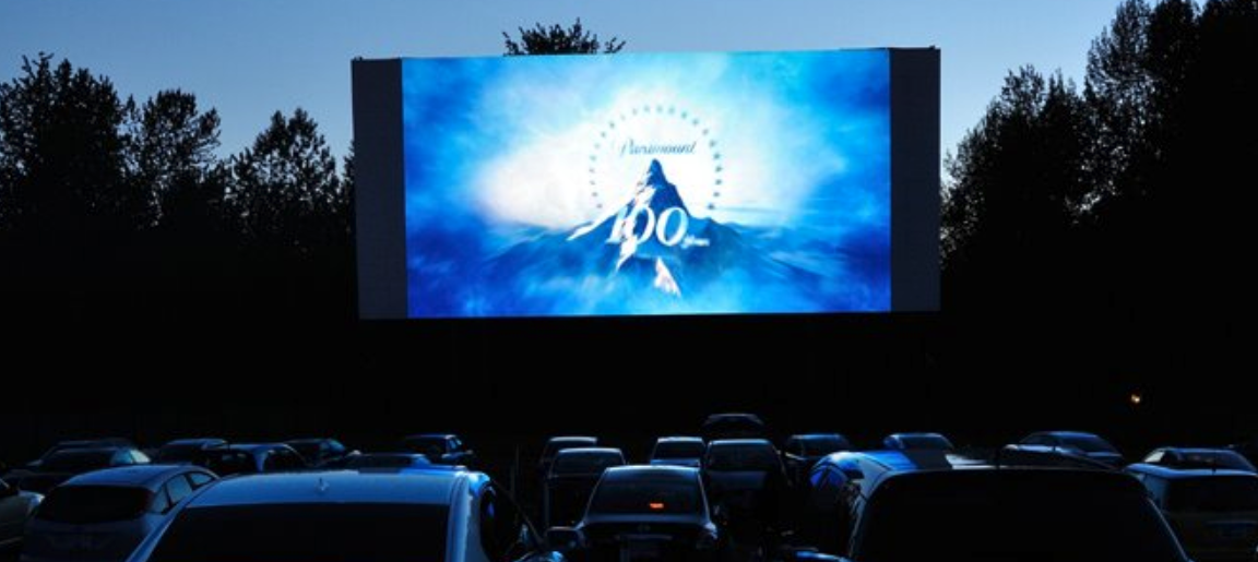 Watch Halloween classics at this Metro Vancouver drive-in theatre