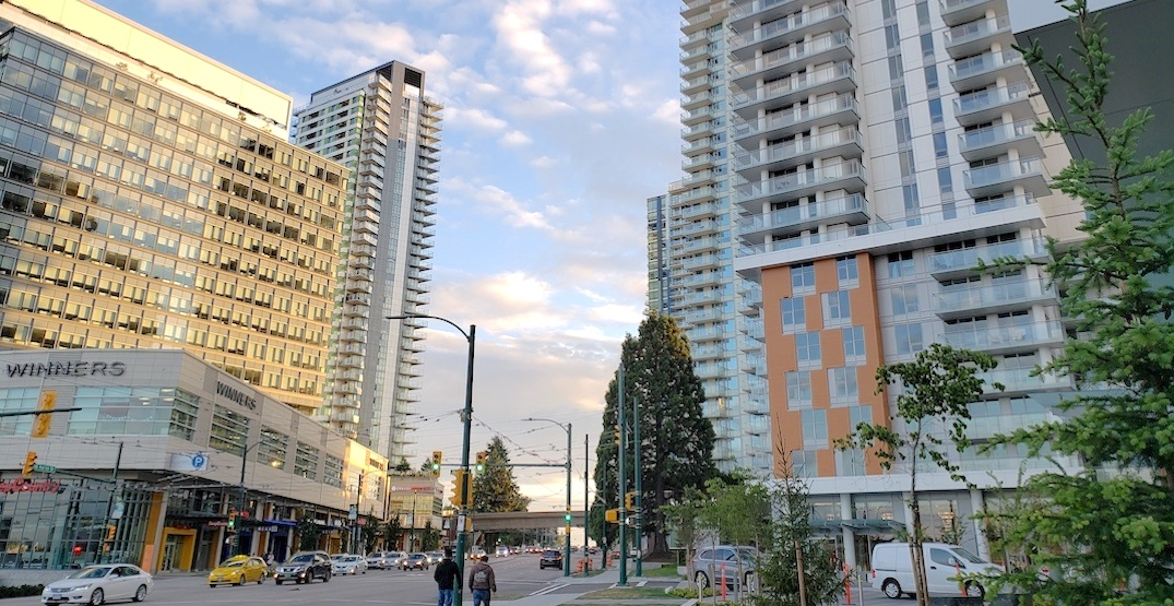 BC Liberals promise cancelling speculation tax for a new condo-flipping capital gains tax