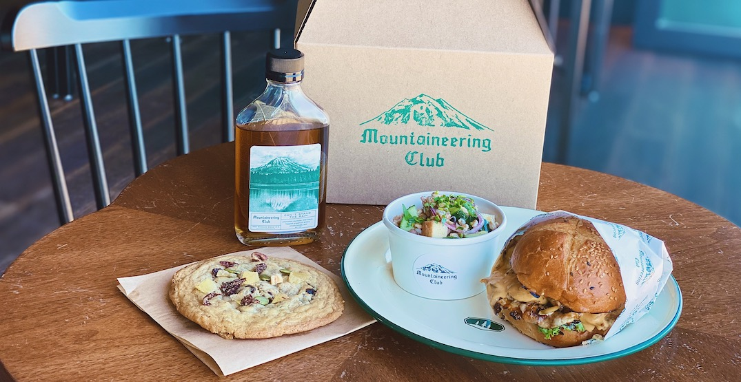 A popular Seattle restaurant is serving picnic kits for adults