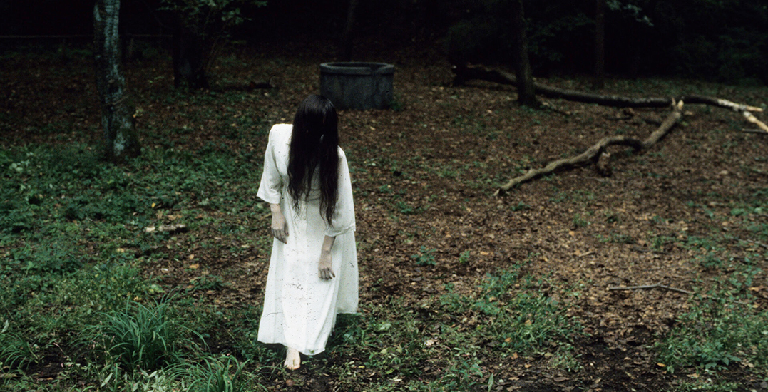 A Japanese horror film series is coming to Vancouver this Halloween